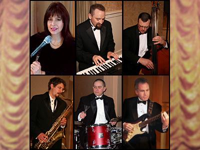 Swing Jazz Band * Diane Martinson Music, Inc