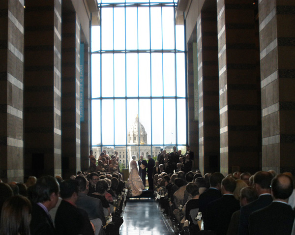 Wedding Chapels, Sites for rent, Churchs / Twin Cities Archives ...